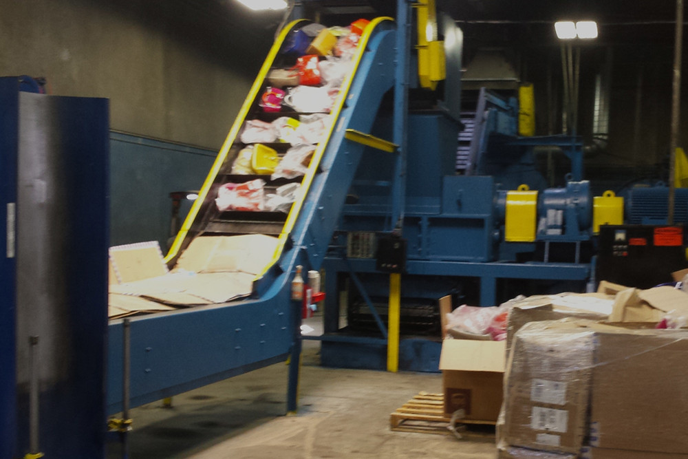 Commercial Filter Recycling Business For Sale in Denver Colorado