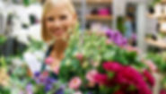 Retail Flower Shop for Sale in Oklahoma City