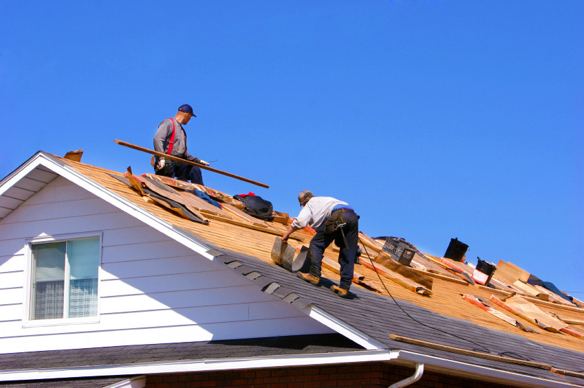 Roofing Company For Sale in South Florida