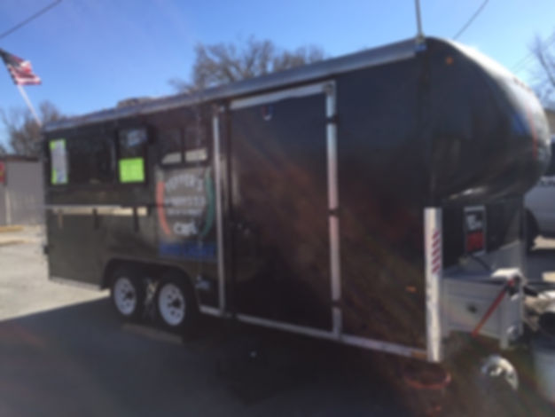 Fully Stocked Food Truck for Sale in Kansas City, Missouri