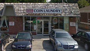 Coin Oprated Laundroma Business for Sale