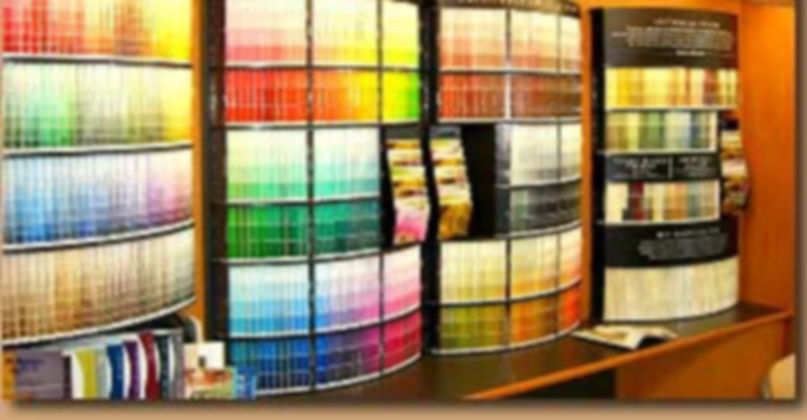 Long-standing Home and Commercial Paint Company for Sale