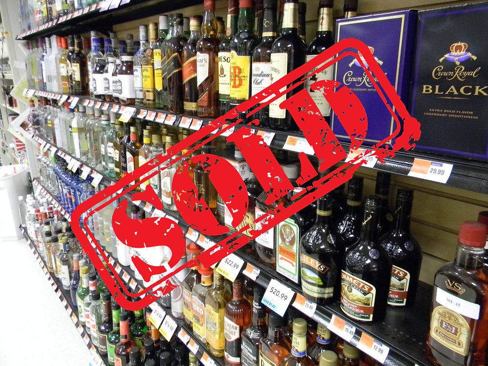 Liquor Store For Sale in Eastern Kansas