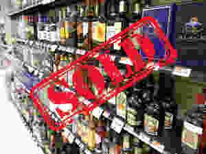 Liquor Store For Sale in Eastern Kansas
