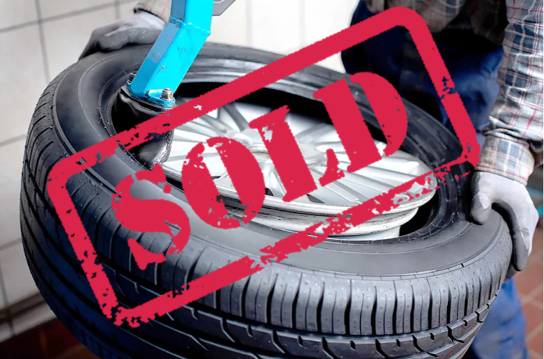 Tire Shop Auto Business For Sale in Columbia South Carolina