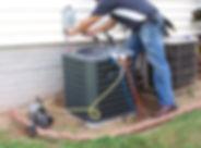 Established HVAC Business with Real Estate