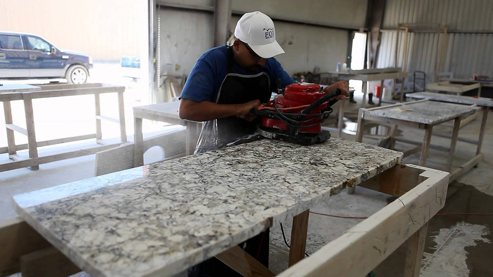 Counter Top Manufacturing Business For Sale in Kansas City