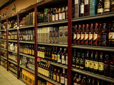 Liquor Store For Sale in Oklahoma