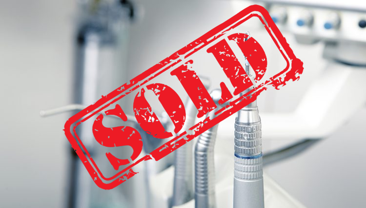 Dentist Equipment Repair Company For Sale Sold By FNBC Kansas City