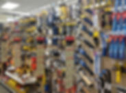 Hardware and Tool Rental Business for Sale