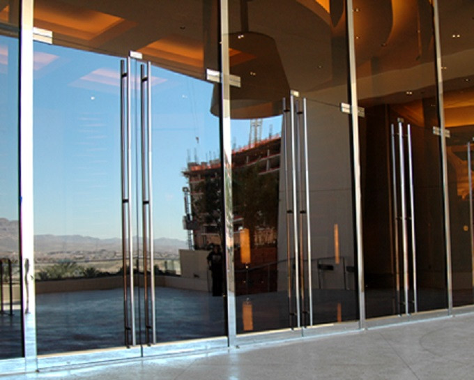 Commercial Door and Glass Company For Sale in South Florida