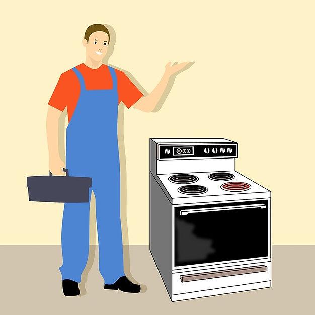 20-Year Established Appliance Repair & AC Company