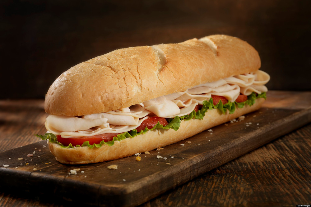 Franchise Sub Shop For Sale in the Oklahoma City Area