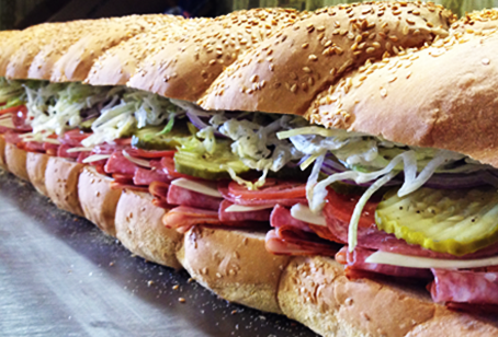Established Franchise Sub Restaurant For Sale in St. Louis