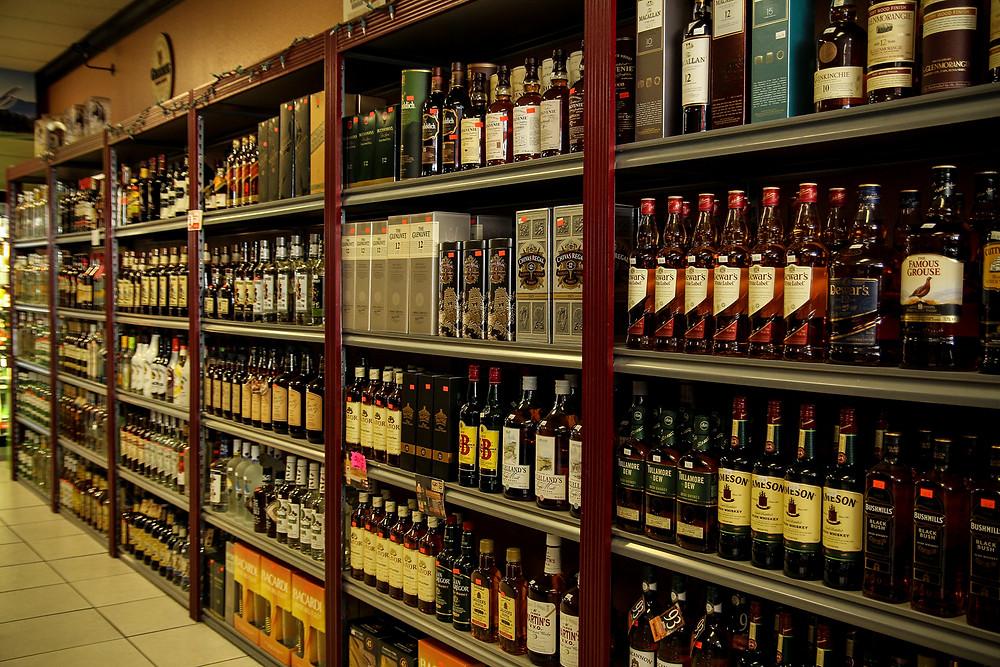 Liquor Store For Sale in Kansas City