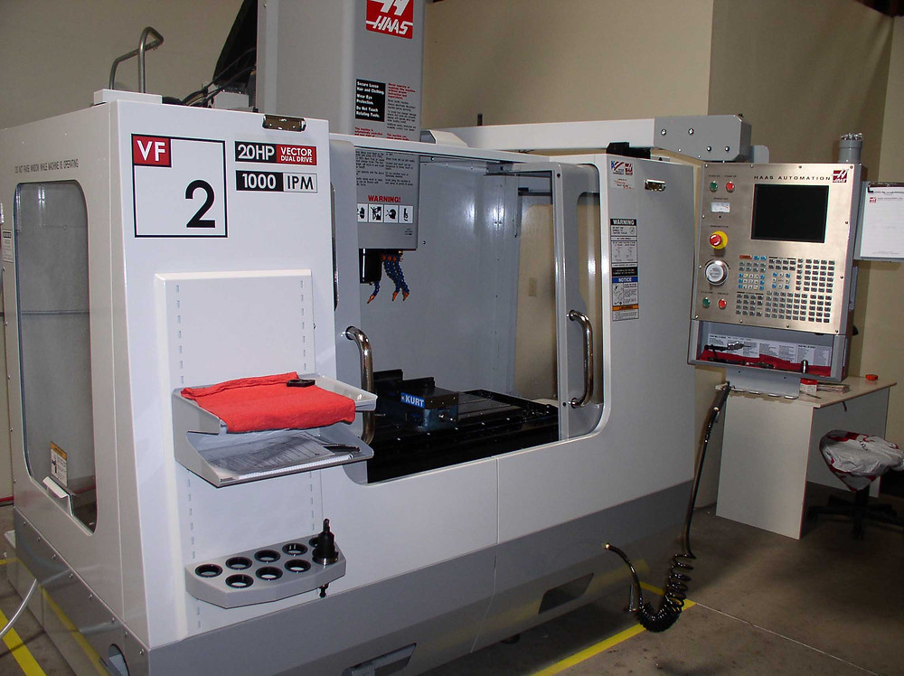 Tool and Die Manufacturing Company For Sale in Central Missouri