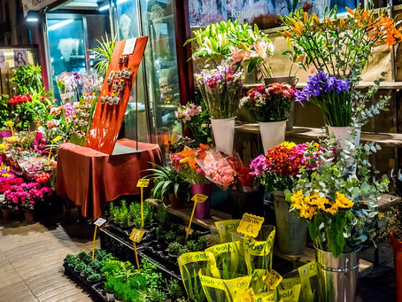 Flower Shop For Sale in Kansas City