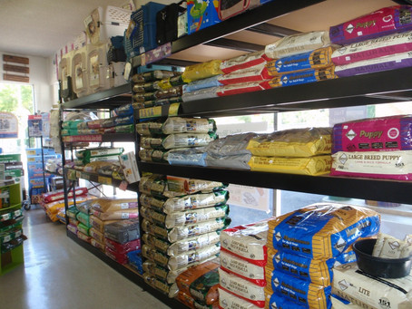 Feed Store For Sale in Southwest Missouri