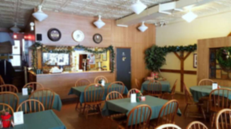 German Style Restaurant For Sale in Kansas City