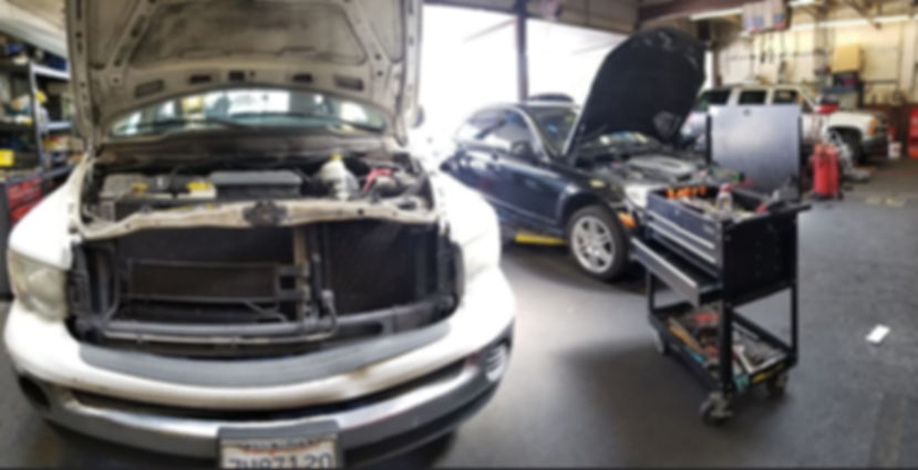 Auto Repair Business for sale in Kansas City, Missouri