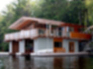 Boathouse Construction Company For Sale in Texas