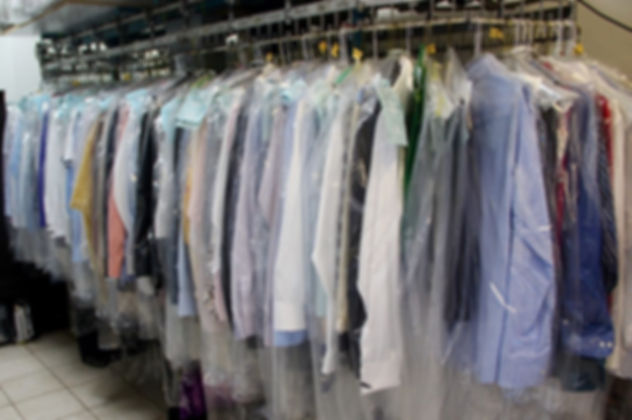 Dry Cleaning Business For Sale in Kansas City