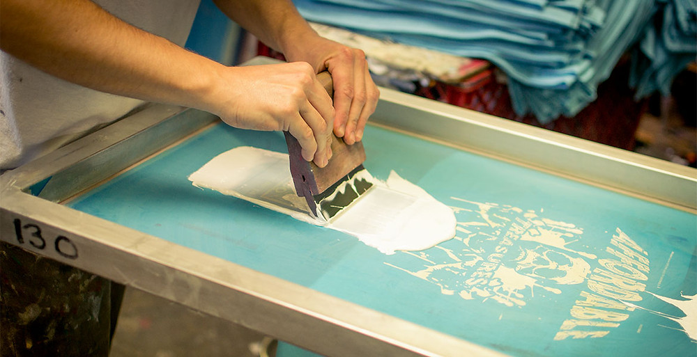 Screen Printing and Embroidery Company For Sale in Northern Ohio