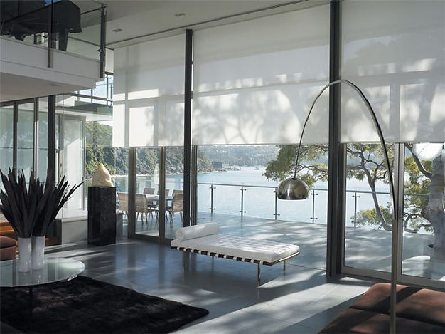 Custom Window Treatment, Design & Installation Company for Sale