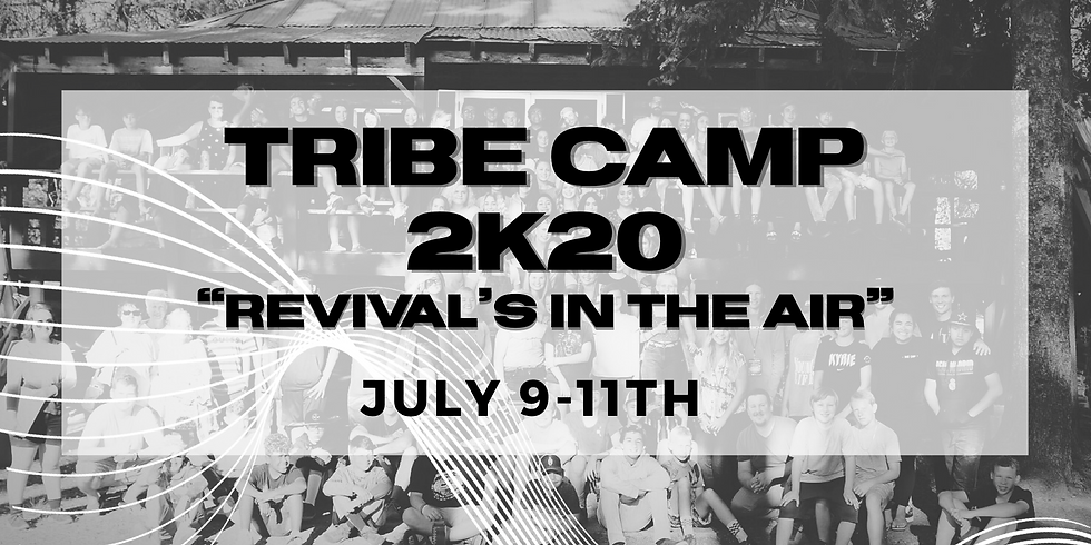 Tribe Youth Camp 2K20