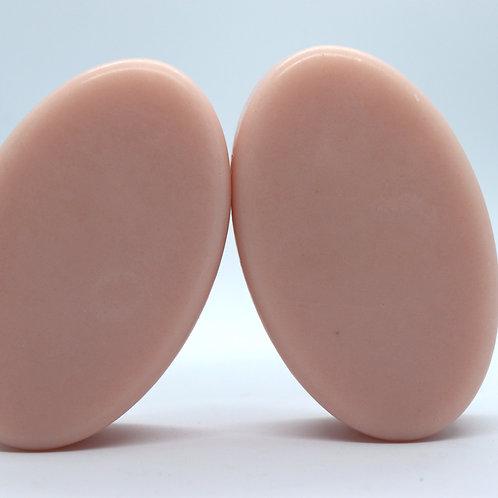 Freesia scented soap