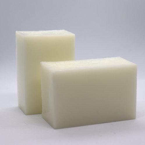 Barber shop scented soap