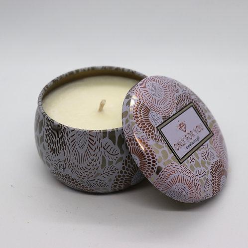 Star Jasmine and Vanilla tealight candle