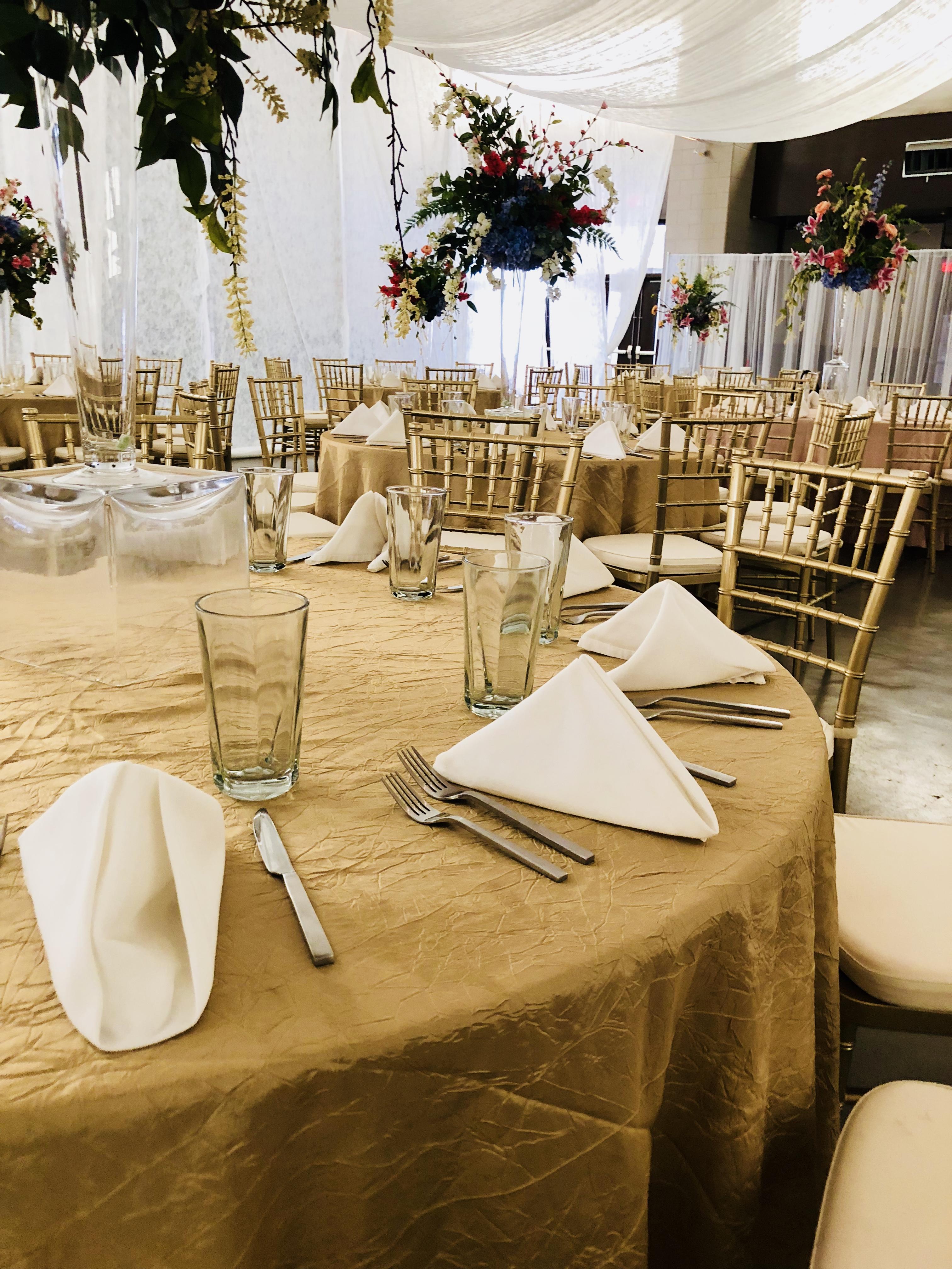 Conestoga Banquet