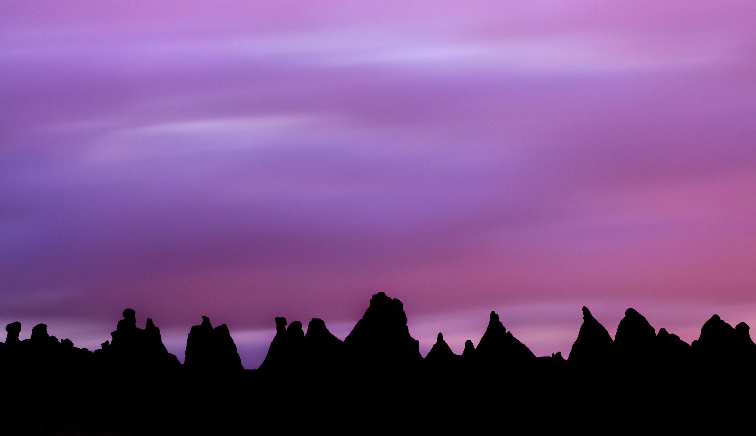 Devrent Sunset