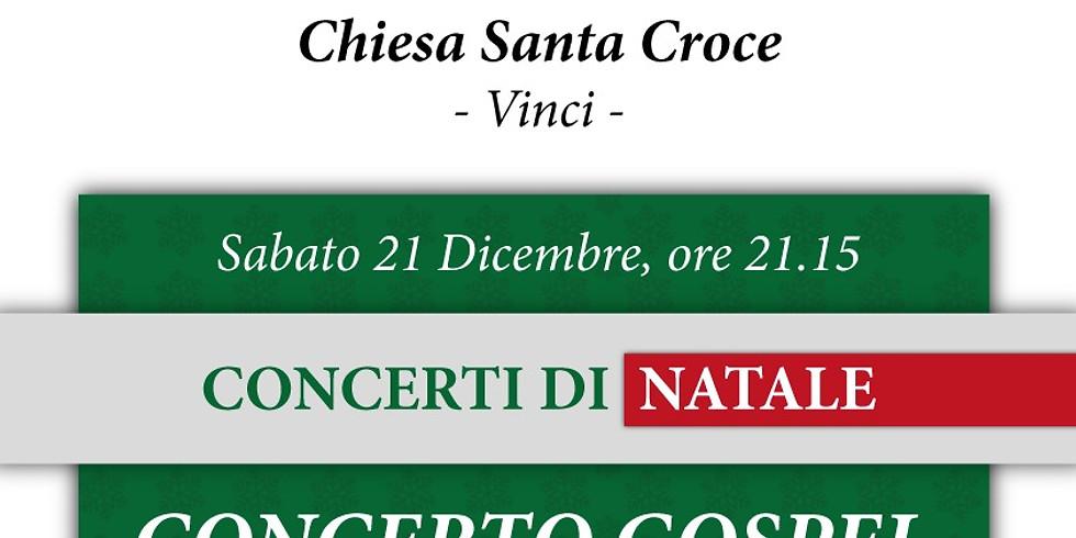 Concerti Gospel