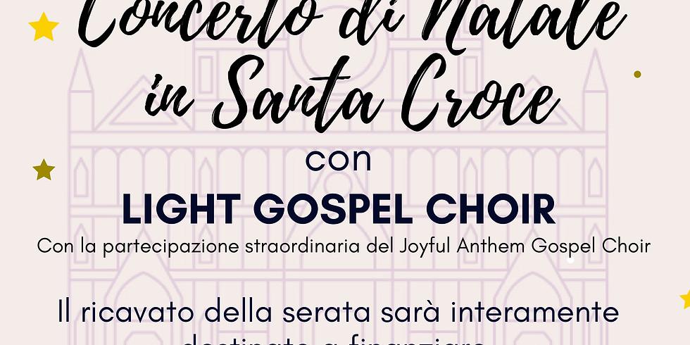 Concerto di Natale in Santa Croce