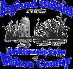 Regional Utilities