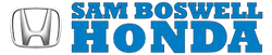 SBHonda Transparent Logo