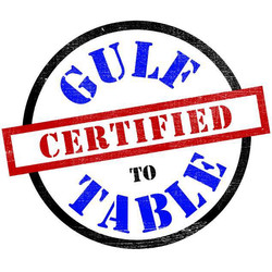 gulf to table