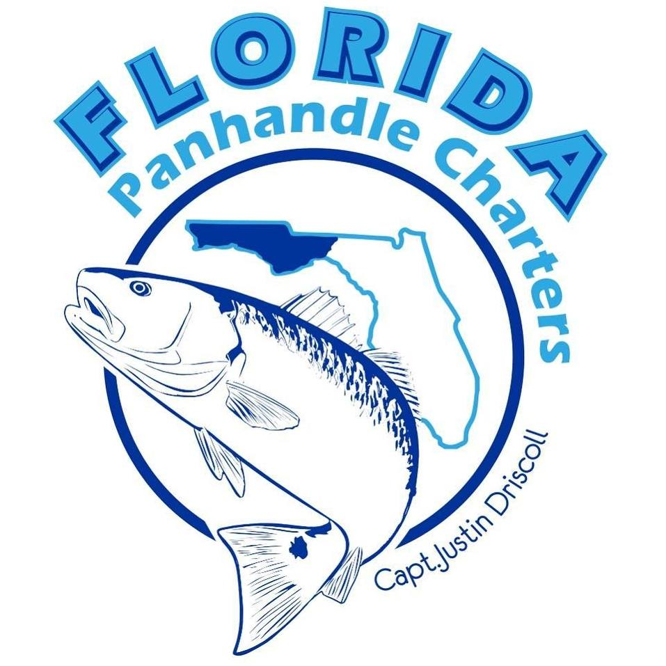 FL panhandle charters logo