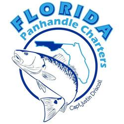 FL panhandle charters logo