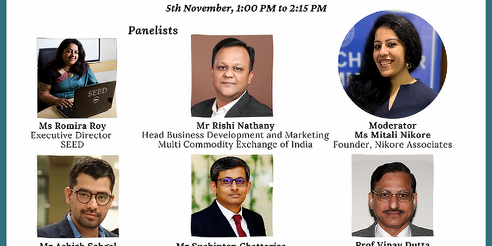 9th CII Delhi SME Finance Summit