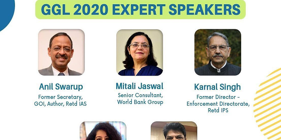 Good Governance Lab 2020