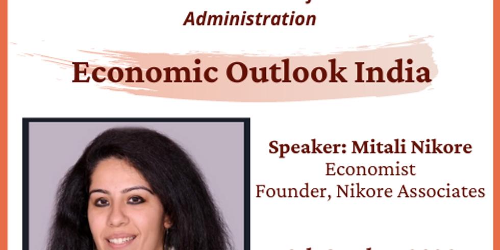 Economic Outlook India