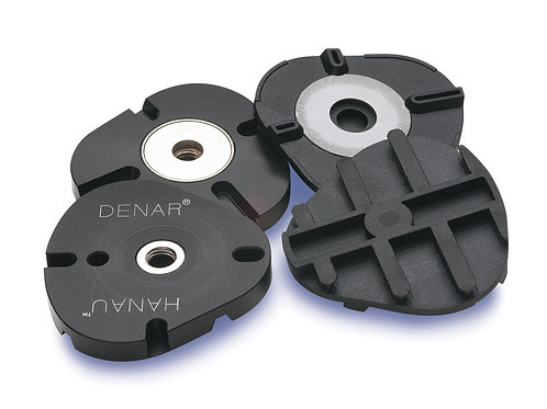 Magnetic Mounting Plate
