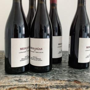 Suertes del Marques 'Medianías' Viñas Viejas Tenerife, Canary Islands Spain 2016 Listán Negro, Vijar