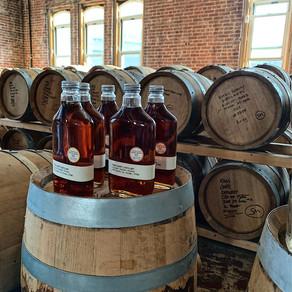 Kings County Distillery - 'Barrel Strength' Bourbon