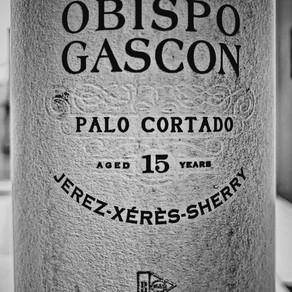 Bodegas Barbadillo 15 Year Old Palo Cortado 'Obispo Gascón' Palomino
