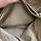 Thumbnail: Prada nylon beige shouder bag