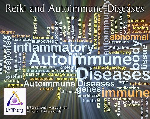Reiki for Autoimmune Disease Treatment